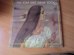 Vinyl Lp Joan Baez - Country & Folk