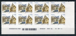 RC 14028 FRANCE N° 429 COLMAR HAUT RHIN COIN DATÉ AUTOADHÉSIF COTE 32€ NEUF ** - Adhesive Stamps