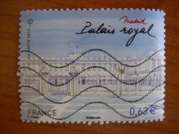 France  Obl  N° 4733 - France