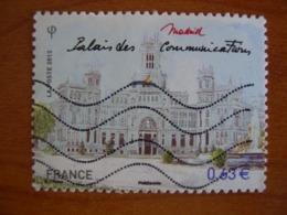 France  Obl  N° 4732 - France