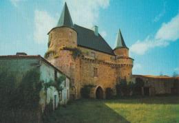 CHANTONNAY. - Environs - Le Château De La Sigournais - Chantonnay