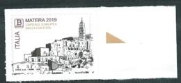 Italia, Italy, Italien, Italie 2019; Matera Città D' Arte, Una Delle Città Più Antiche Del Mondo,Patrimonio Dell' Unesco - Other