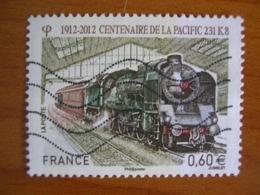 France  Obl  N° 4655 - Frankreich