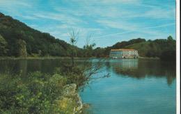 CHANTONNAY. - Les Rives Du Lac Et L'Hôtel Du Moulin Neuf . - Chantonnay