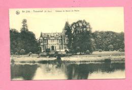 C.P. Torhout =   Château  Du  Baron De  Maere - Torhout