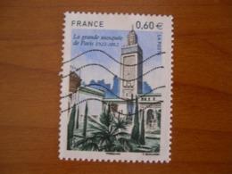 France  Obl  N° 4634 - Frankreich