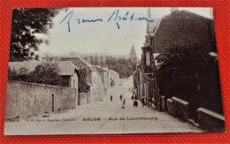 ARLON -   Rue De Luxembourg - Arlon