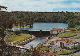 CHANTONNAY. -   Le Barrage De L'Angle Guignard. - Chantonnay