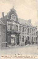 Sivry NA18: La Maison De La Paix... 1912 - Sivry-Rance