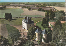 CHANTONNAY. - Le Château De Pally. Carte Pas Courante - Chantonnay