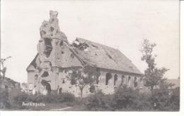 Poelkapelle (1914-1918) - Langemark-Poelkapelle