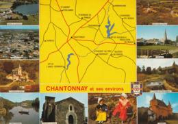 CHANTONNAY. -   Multi- Vues - Chantonnay