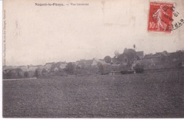 NOGENT LE PHAYE - Frankrijk
