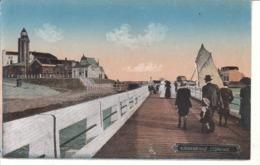 Blankenberghe - L'Estacade - Blankenberge