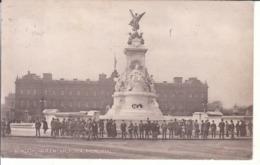 London - Queen Victoria Memorial - Non Classés