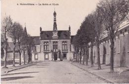 MAINVILLIERS(ARBRE) - France
