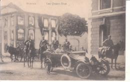 Battice (1914-1918) - Les Quatre Bras - Herve