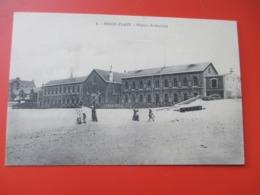 BERCK PLAGE - Hopital Rothschild - Berck