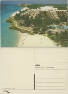 CUBA -HOTEL MELIA - Cartoline