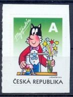 CZ 2010-657 The Čtyřlístek Comics - Myšpulín, CZECH REPUBLIK, 1 X 1v, MNH - Neufs