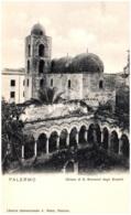 PALERMO - Chiesa Di S. Giovanni Degli Eremiti - Palermo