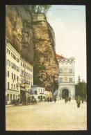 Salzburg - Klausentor - Oostenrijk