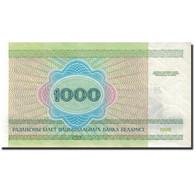 Billet, Bélarus, 1000 Rublei, 1998, 1998, KM:16, NEUF - Belarus