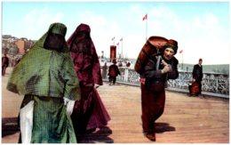 CONSTANTINOPLE - Dames Turques - Turquie