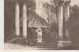 CP -  SAINT RAPHAEL - VALESCURE - VILLA MAGALI - RUINES DES TUILERIES - 387 - Saint-Raphaël