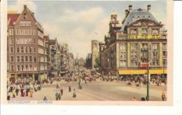 Amsterdam - Damrak - Amsterdam