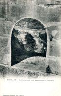 N°75926 -cpa Bouillon -vue Prise Par Une Meurtrières Du Château- - Bouillon