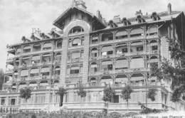 "Leysin - Clinique ""Les Chamois"" - Switzerland"