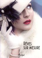 Marque-page °° Archipel - Rêves Sur Mesure - N. Pradas - Carte 11x15 (A) - Marque-Pages