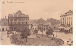 Bruxelles - Gare Du Luxembourg - Spoorwegen, Stations