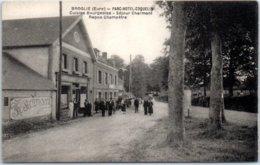 27 - BROGLIE --  Parc Hôtel Coquelin - Andere Gemeenten