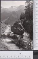 Hochtal Gerlos Zillertal Tirol  Ungelaufen AK 301 - Gerlos
