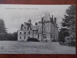 44 - MAUVES - Château De La Métairie. (Rare) - Mauves-sur-Loire