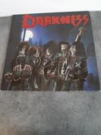 Darkness - Death Squad - Tales Of Thrash - 805253-938 - 1987 - - Rock