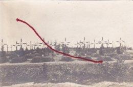 Zonnebeke Broodseinde Begraafplaats Kerkhof  Friedhof Res. Jäg. Batl Nr 25 Duitse Foto  Feldpost - Zonnebeke