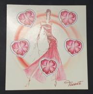 Bloc N° 54 Neuf ** Gomme D'Origine  TB - Mint/Hinged