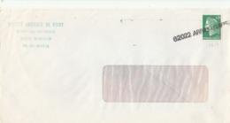 Griffe D'annulation D'un TP En Arrivée : 62022 ARRAS-GARE / 1611. - Marcofilia (sobres)