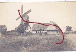 Wijtschate Heuvelland MOLEN Moulin Mill  Mühle Wambekemolen Fotokaart Feldpost TOP En UNIEK !!! - Heuvelland