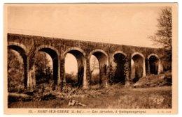 NORT-SUR-ERDRE - Les Arcades, à Quinquengrogne - Nort Sur Erdre