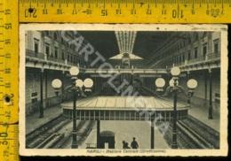 Napoli Città Stazione Centrale - Napoli