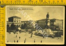Napoli Città (piega) - Napoli