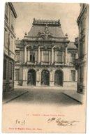 NANCY - Salle Victor Poirel - Dos Non Divisé - Nancy