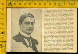 Salerno Città Prof. Giovanni Amendola - Salerno