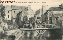 LONGUE LE MOULIN DE LA VILLE 49 - Unclassified