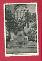 C.P. Tournai  =  Monument Gabrielle  Petit - Tournai