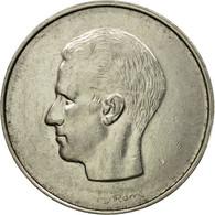 Monnaie, Belgique, 10 Francs, 10 Frank, 1975, Bruxelles, TTB+, Nickel, KM:155.1 - 1951-1993: Baudouin I